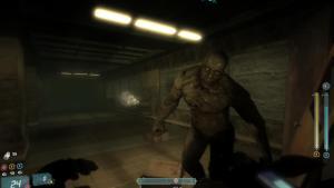 миниатюра скриншота Scorpion: Disfigured
