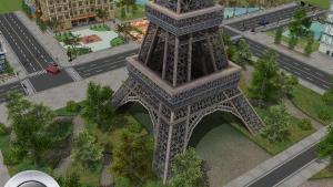 миниатюра скриншота Hotel Giant 2