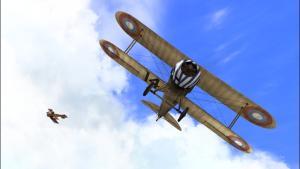 миниатюра скриншота Rise of Flight