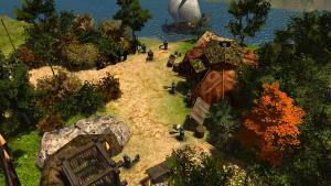 миниатюра скриншота Siege Online
