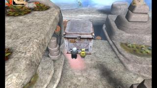 Скриншоты  игры Up: The Video Game