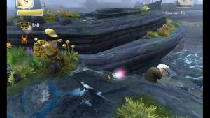 миниатюра скриншота Up: The Video Game
