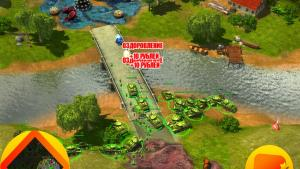 миниатюра скриншота Stalin vs. Martians