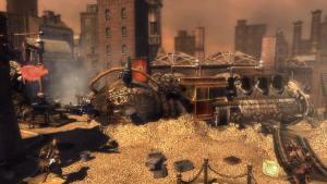 миниатюра скриншота Steam Slug