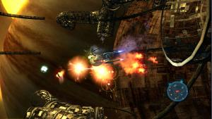миниатюра скриншота Star Trek: D-A-C