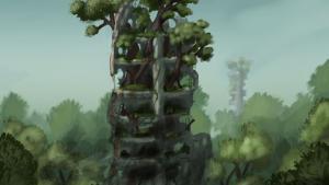 миниатюра скриншота Overgrowth