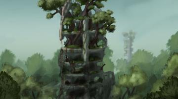 Скриншот Overgrowth