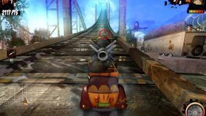 миниатюра скриншота Smashing Toys