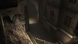 миниатюра скриншота Sherlock Holmes vs. Jack the Ripper