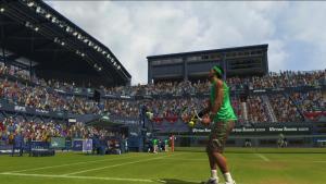 миниатюра скриншота Virtua Tennis 2009