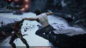 миниатюра скриншота X-Men Origins: Wolverine