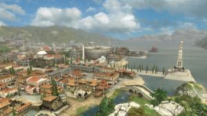 миниатюра скриншота Grand Ages: Rome
