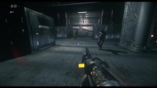 Скриншоты  игры Chronicles of Riddick: Assault on Dark Athena, the