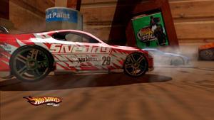 миниатюра скриншота Hot Wheels: Beat That!