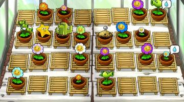Скриншот Plants vs. Zombies