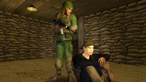 миниатюра скриншота Tunnel Rats