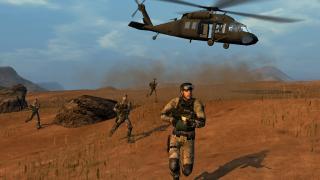 Скриншоты  игры Delta Force: Xtreme 2