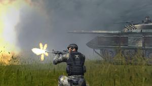 миниатюра скриншота Delta Force: Xtreme 2