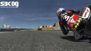 миниатюра скриншота SBK 09: Superbike World Championship