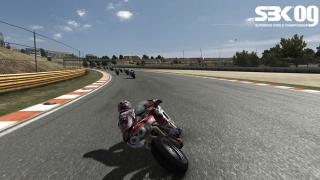 Скриншот SBK 09: Superbike World Championship