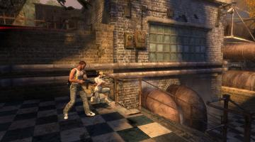 Скриншот CrimeCraft: Gang Wars