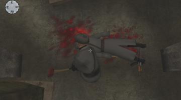 Скриншот Hitman 2: Silent Assassin