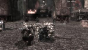 миниатюра скриншота Damnation