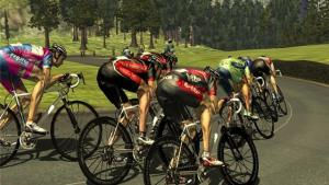 миниатюра скриншота Pro Cycling Manager Season 2009