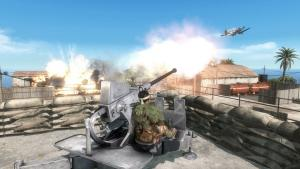 миниатюра скриншота Battlefield 1943