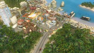 Скриншот Tropico 3
