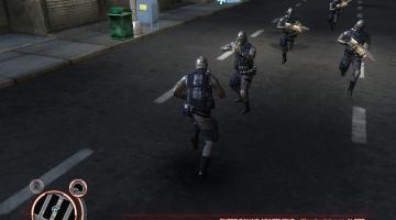 Скриншот Prototype