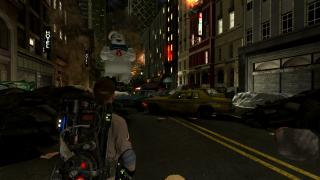 Скриншот Ghostbusters: The Video Game