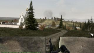 Скриншот Armed Assault 2