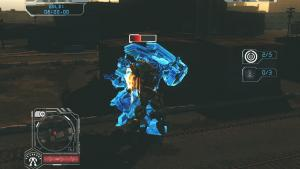 миниатюра скриншота Transformers: Revenge of the Fallen - The Game