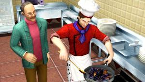 миниатюра скриншота Restaurant Empire 2