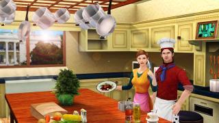 Скриншот Restaurant Empire 2