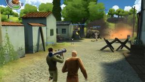 миниатюра скриншота Battlefield Heroes
