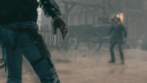 миниатюра скриншота Call of Juarez: Bound in Blood