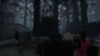 Скриншоты  игры Left 4 Dead 2