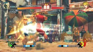 миниатюра скриншота Street Fighter 4