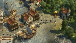 Скриншот Anno 1404