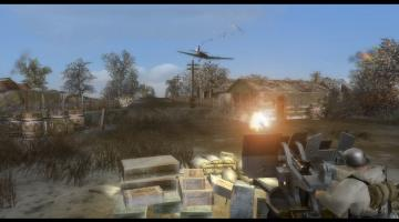 Скриншот Men of War: Red Tide
