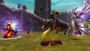 миниатюра скриншота 4Story: Three Kingdoms & One Hero