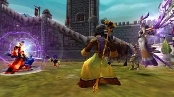 Скриншот 4Story: Three Kingdoms & One Hero