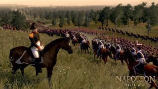 Скриншоты  игры Napoleon: Total War