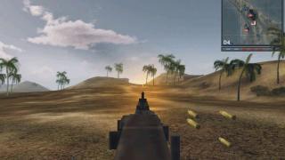 Скриншот Battlefield 1942