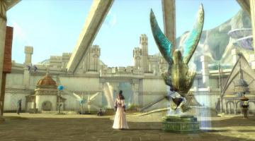 Скриншот Aion: The Tower of Eternity