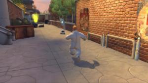 миниатюра скриншота Planet 51