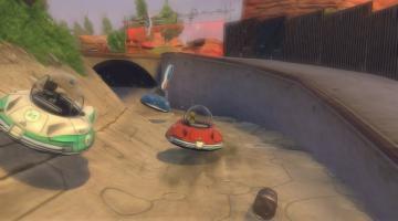 Скриншот Planet 51