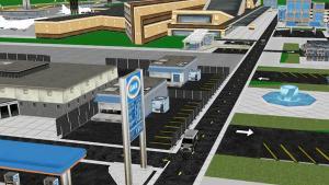 миниатюра скриншота Airport Tycoon 2